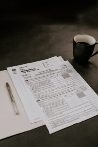 Tax Withholding and Estimated Tax with Coffee