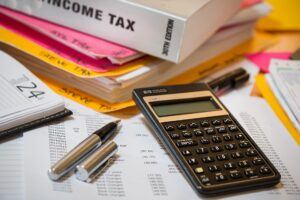 CPAs are accounting professionals